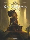 Xavier Dorison et Mathieu Lauffray - Long John Silver Tome 4 : Guyanacapac.