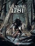 Xavier Dorison et Eric Hérenguel - Ulysse 1781 Tome 2 : Le Cyclope.