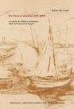 Xavier du Crest - De Paris à Istanbul, 1851-1949 - Un siècle de relations artistiques entre la France et la Turquie.