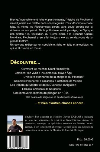Histoire de Plouharnel. Des origines à 1946
