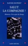 Xavier Dupont - .