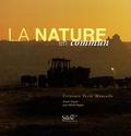 Xavier Duyck - La nature en commun - Vivre l'agriculture aux portes du Mans, Ceinture verte mancelle.