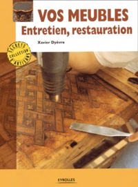 Vos meubles. Entretien, restauration.pdf