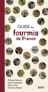 Guide des fourmis de France.pdf