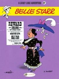 Xavier Fauche et  Morris - Belle Starr - Belle Starr.