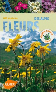 Xavier Finkenzeller - Fleurs des Alpes.