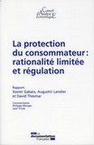 Xavier Gabaix et Augustin Landier - La protection du consommateur : rationalité limitée et régulation.