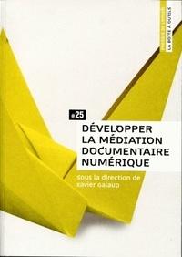 Deedr.fr Développer la médiation documentaire numérique Image