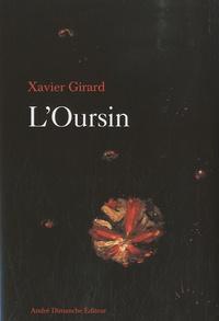 Xavier Girard - L'Oursin.