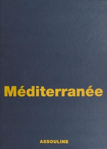 Méditerranée. De Homère à Picasso