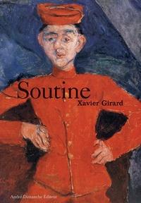 Xavier Girard - Soutine.
