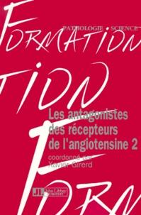 Goodtastepolice.fr Les antogonistes des récepteurs de l'angiotensine 2 Image