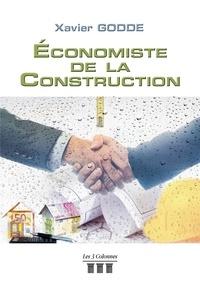 Xavier Godde - Économiste de la construction.