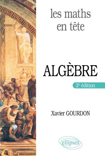 Algèbre. Mathématiques pour MP* 2e édition
