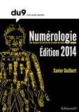 Xavier Guilbert - Numérologie.