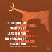 Deedr.fr Les abris ornés de Laas Geel et l'art rupestre du Somaliland Image