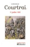 Xavier Hélary - Courtrai - 11 juillet 1302.