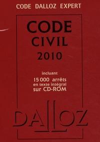 Xavier Henry - Code civil 2010. 1 Cédérom