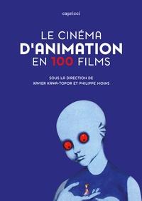 Histoiresdenlire.be Le cinéma d'animation en 100 films Image