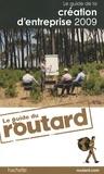 Xavier Kergall et Philippe Gloaguen - Le guide de la création d'entreprise.