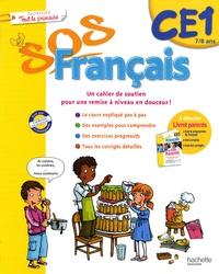 Xavier Knowles et Valérie Pérez - Sos français Tout le primaire CE1.