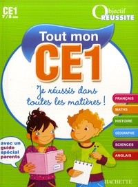 Xavier Knowles et Christel Cordonnier - Tout mon CE1.