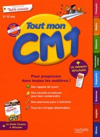 Xavier Knowles et Guy Jullemier - Tout mon CM1.