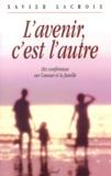 Xavier Lacroix - .
