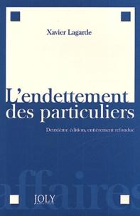 Xavier Lagarde - .