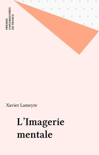Xavier Lameyre - L'imagerie mentale.