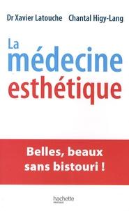 Corridashivernales.be La médecine esthétique - Belles, beaux sans bistouri! Image