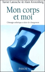 Xavier Latouche et Alain Krotenberg - .