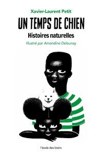 Histoires naturelles - Xavier-Laurent Petit pdf epub