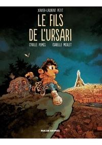 Téléchargez un livre audio gratuit Le fils de l'Ursari