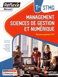 Xavier Le Ven - Management, sciences de gestion et numérique Tle STMG Réflexe.