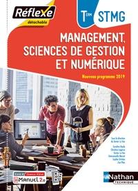 Xavier Le Ven - Management, sciences de gestion et numérique Tle STMG.