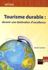 Galabria.be Tourisme durable : devenir une destination d'excellence Image