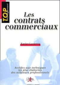 Les contrats commerciaux.pdf