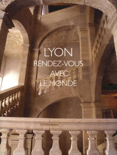 Xavier Lejeune - Lyon - Rendez-vous avec le monde.
