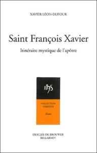 Accentsonline.fr Saint-François Xavier. Itinéraire mystique de l'apôtre Image