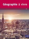 Xavier Leroux et André Janson - Géographie à vivre CM1. 1 DVD