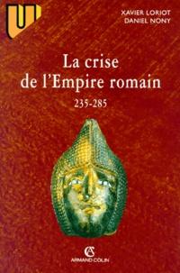 Lemememonde.fr La crise de l'Empire romain - 235-285 Image