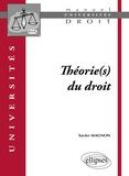 Xavier Magnon - Théorie(s) du droit.