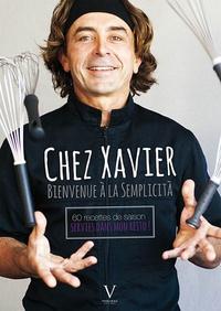Chez Xavier, bienvenue à la semplicità.pdf