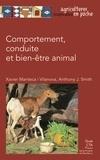 Xavier Manteca i Vilanova - Comportement, conduite et bien-être animal.
