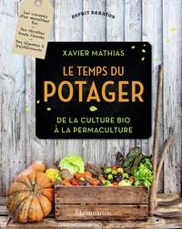Le temps du potager - De la culture bio à la permaculture.pdf