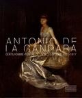 Xavier Mathieu - Antonio de La Gandara - Gentilhomme-peintre de la Belle Epoque (1861-1917).