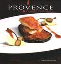Xavier Mathieu et Serge Alvarez - Provence - Voyage culinaire.