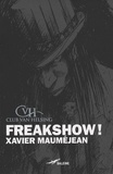 Xavier Mauméjean - Freakshow !.