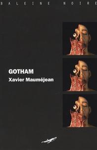 Xavier Mauméjean - Gotham.